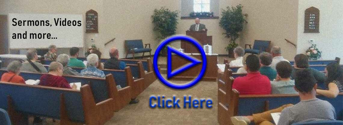 Sermons, Videos, and More…